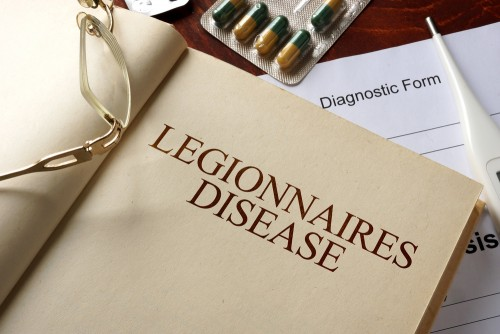 Legionnaire's Disease In Oahu