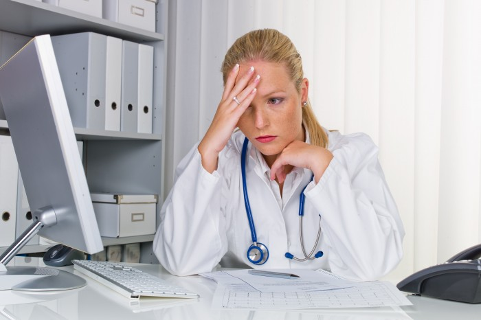Burnout Cause Your Doctor to Commit Medical Malpractice